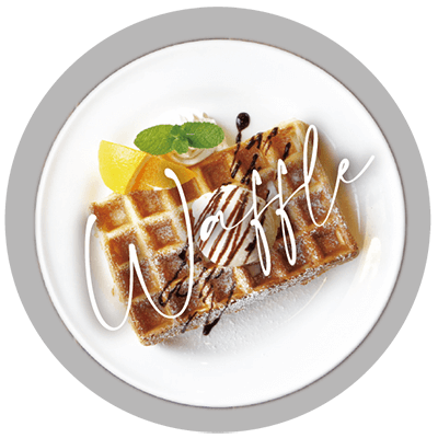Feature Waffle